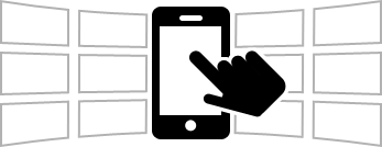 Greife auf UPOX auf jedem Gerät zu